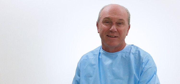 Upoznavanje zubnog asistenta